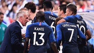 ON RÉAGIT A LA LISTE DE DESCHAMPS POUR LES PROCHAINS MATCH DE LA FRANCE ! IL Y A DES SURPRISES !!