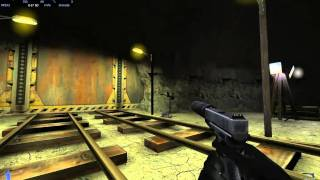 IGI 2 Covert Strike Walktrough Mission 2 Deep In The Mines
