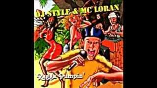 Dj Style & Mc Loran -Ragga Pumpin ...ıllιlı Extended Mix ιllιlı...