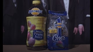 Sunsweet - Feel Good Fruit Music Video: The Tune of the Prune