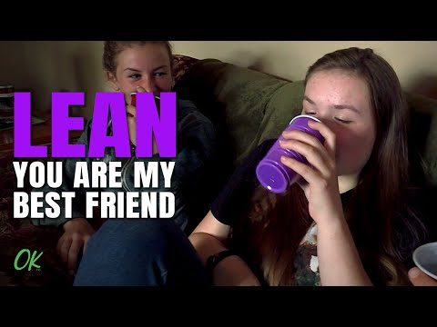Lean - You Are My Best Friend