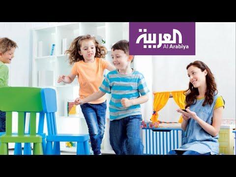 #صباح_العربية: اللعب ضرورة لنمو الطفل #أولادنا  - نشر قبل 3 ساعة