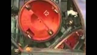 Подводная лодка   Курск    часть 1