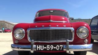 Download volvo 544 1960 MP3 song and Music Video