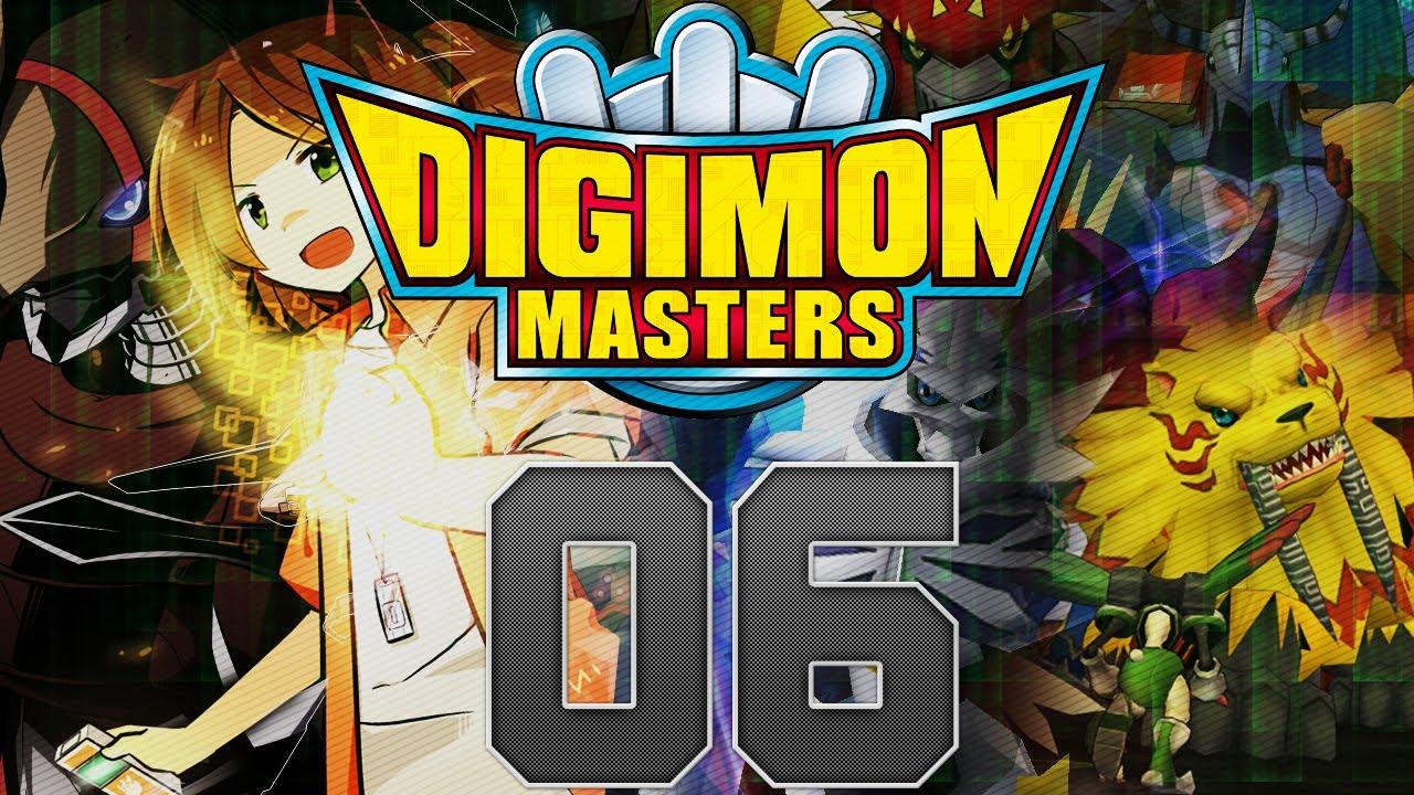 Digimon Deutsch