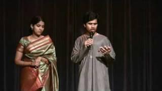 Purdue Marathi Mandal Diwali Show 2009: Sandhikali Asha