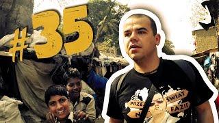 Baixar #35 Przez Świat na Fazie - Indie - Slumsy