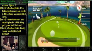 lilwildwolf21 plays Golf: Tee It Up! (X360)