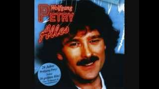 Wolfgang Petry - Sieben Tage, Sieben Nächte // Original