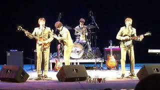 Концерт группы The BeatLove в Самаре. The BeatLove 1