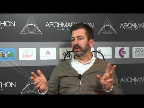 Archmarathon: Saunders Architecture - Todd Saunders