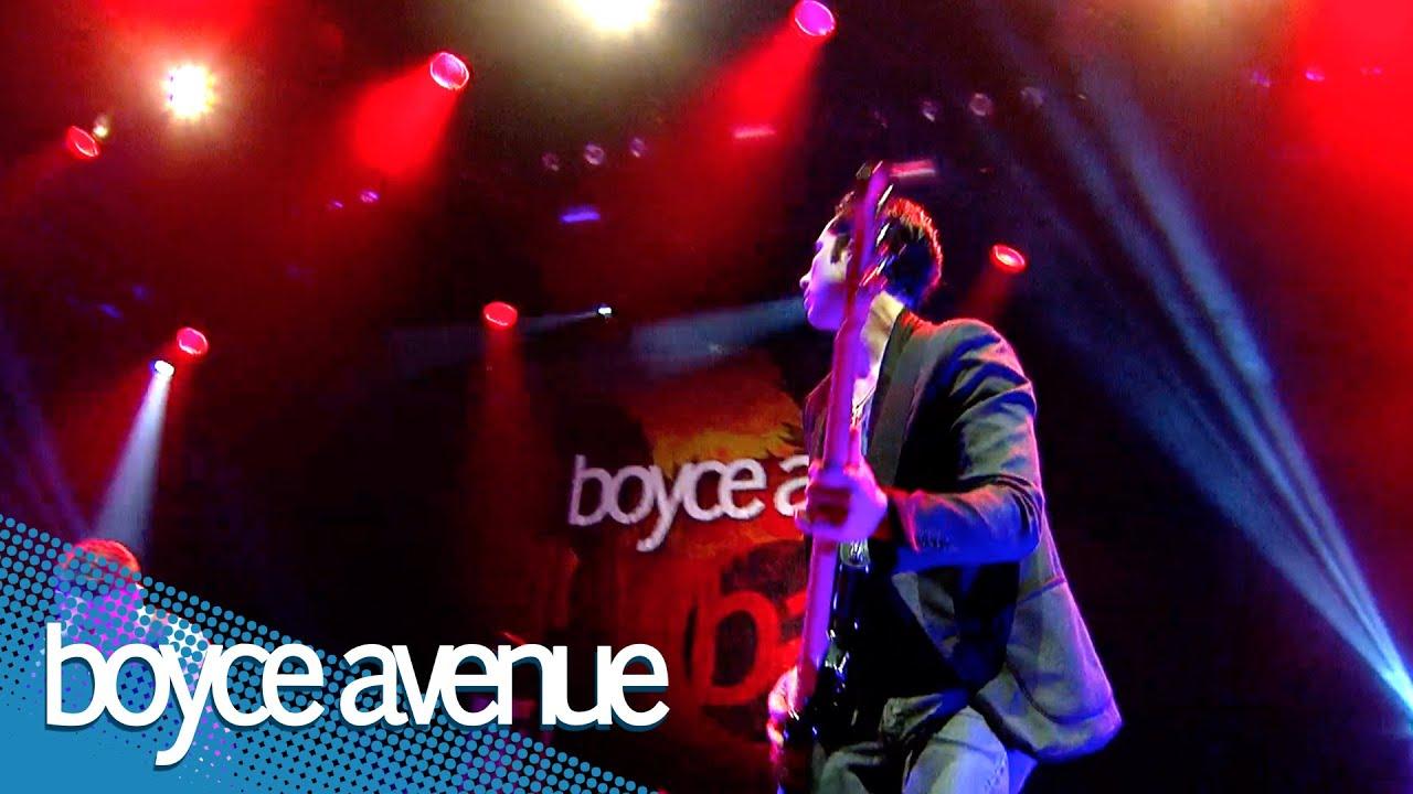 Boyce Avenue — Every Breath (Live In Los Angeles)(Original Song) on Spotify & Apple