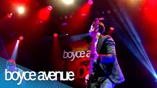 Gambar cover Boyce Avenue - Every Breath (Live In Los Angeles)(Original Song) on Spotify & Apple