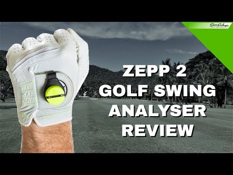 zepp-2-golf-swing-analyser-review