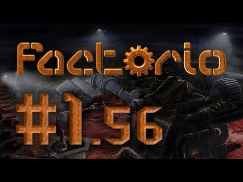 Factorio - #1.56 - Hydrokultur (Let's Play - deutsch)