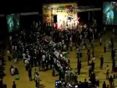 Shoutul Harokah - MERAH SAGA & GELOMBANG KEADILAN | Live Konser