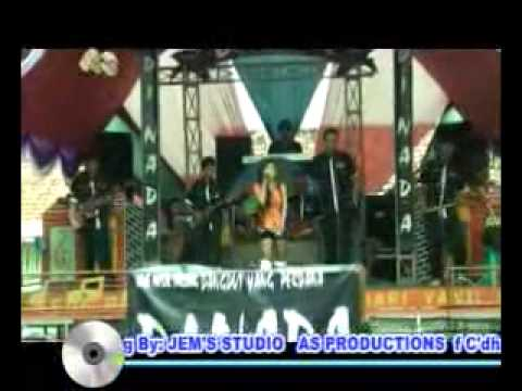 dede manah KAWIN KARO PERJAKA live show DI NADA