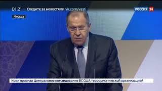 Смотреть видео Россия и арабский мир: в столице проходит выставка «Арабия-ЭКСПО» - Россия 24 онлайн