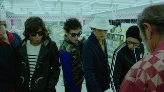 ボス SMAP CM SMAP/Tommy Lee Jones/Kintaro。/Sugi-chan/Saburo Kitaji...