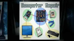 Computer Repair Dayton Ohio