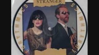 "Eurythmics ""Love Is A Stranger"" 4AM Remix"