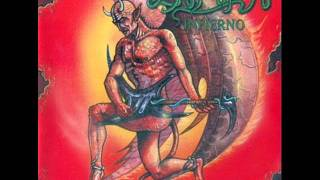 Zarpa - Babilonia La Ramera - Infierno 01
