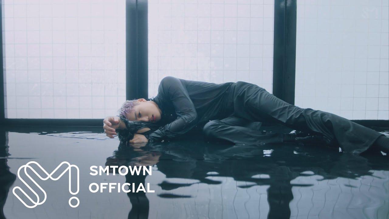 KAI 카이 '음 (Mmmh)' MV