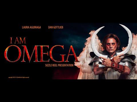 NEW - I AM OMEGA - Sizzle Reel Presentation Video