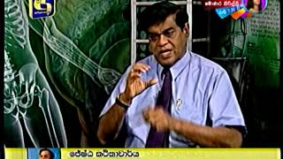 Channel D | Interview with Dr.Maiya Gunasekera