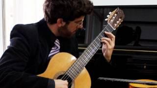 Brescianello - Sonata VII in D