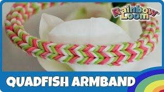 YouTube - Quadfish-Armband MonsterTail