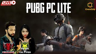 PUBG PC Lite | CruzzCaly | AGNI - We are Recruiting | Rs.29/- New Membership