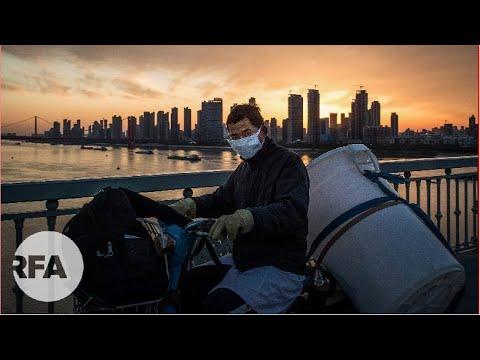 Behind the Hubei Coronavirus Lockdown