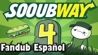 Sooubway 4: El Sandwich Final | Fandub Español | TheOdd1sOut