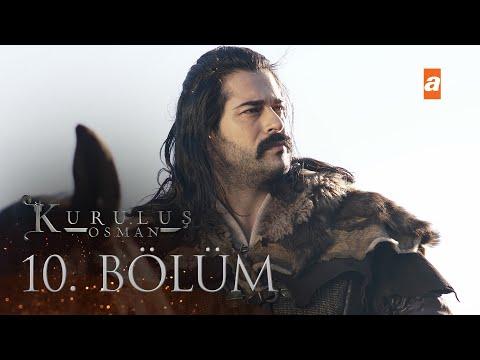 Kuruluş Osman 10. Bölüm