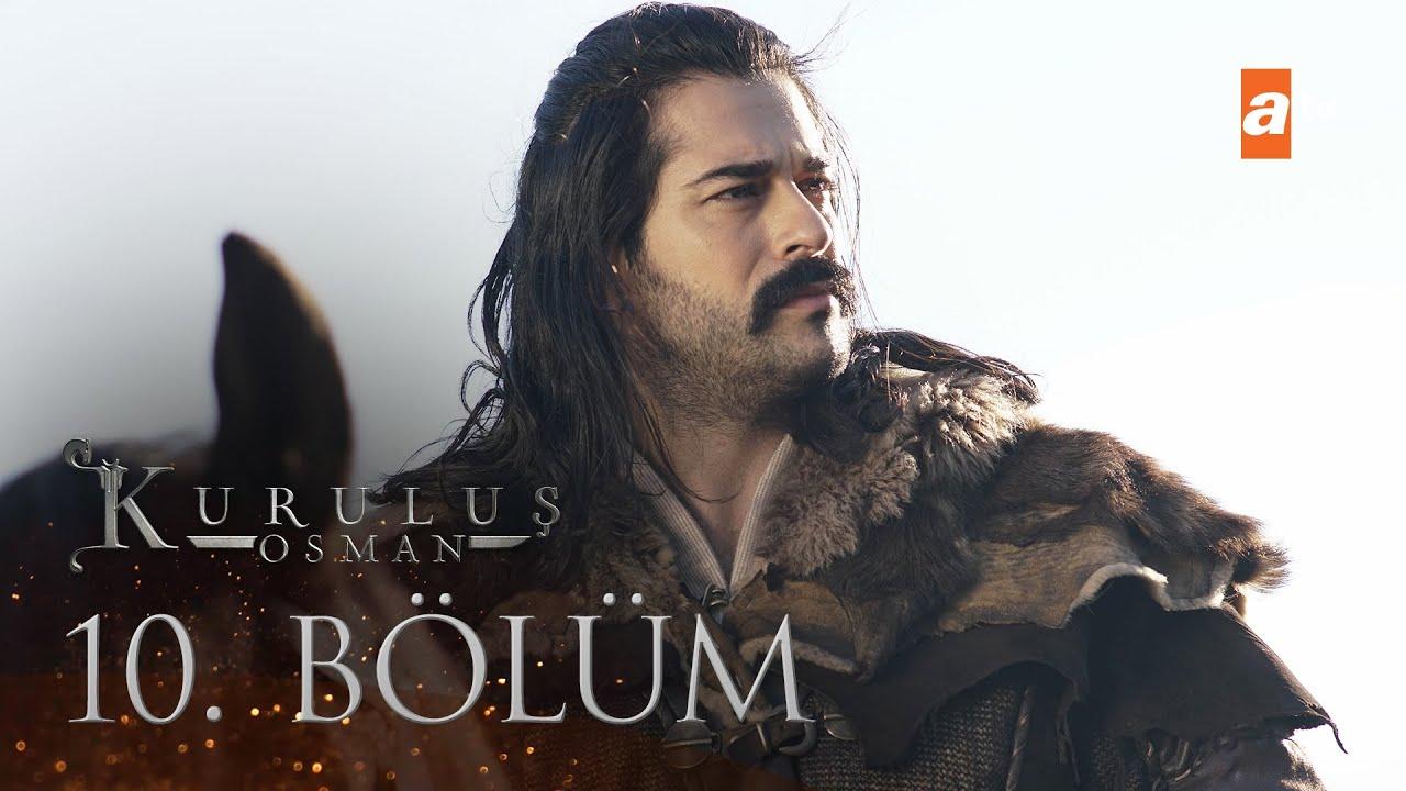 Download Kuruluş Osman 10. Bölüm