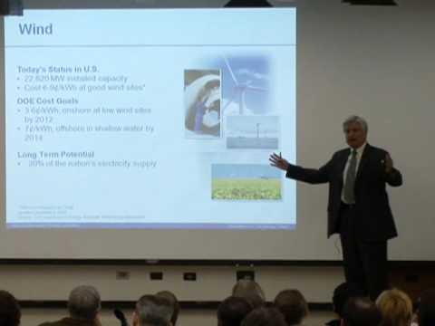 Renewable Energy and the Economy Mp3