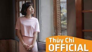 Phố Trong Mưa | Thùy Chi |  Music Video Lyric