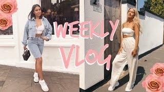 ayyyyyooooooo heres our attempt at a weekly vvvvlog this week!! hop...