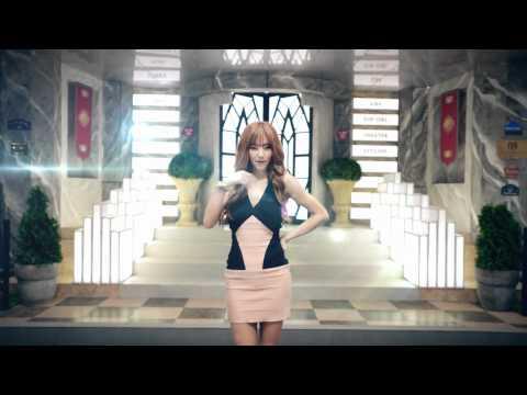HD|MV    G.NA  - Top Girl