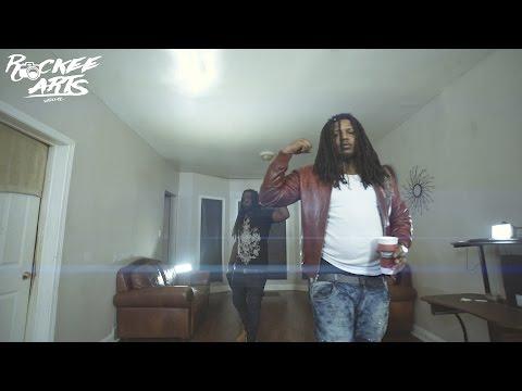 FBG Duck - Hip Hopper ( Blac Youngsta Freestyle ) ( 4K ) ( Official Video ) Dir x @Rickee_Arts