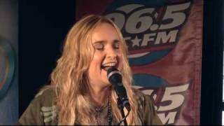 Melissa Etheridge - The Wanting of You/Bring Me Some Water Acoustic Live (Excellent Quality)