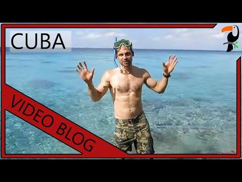 Video Blog - 3 Weeks in Cuba