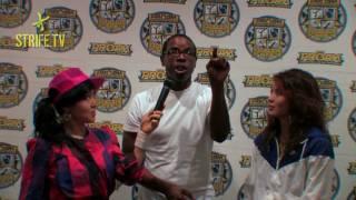 Czym jest Hip Hop Dance? | Poppin Pete and Teresa Espinoza o definicji Hip Hopu