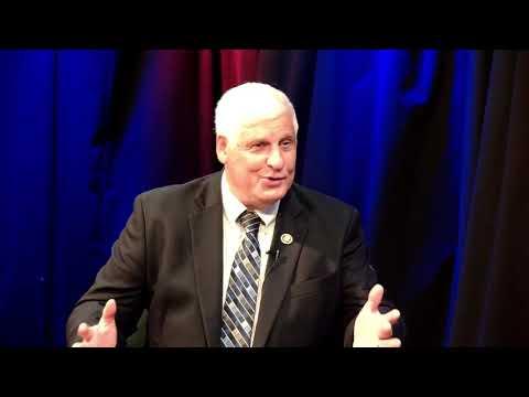 Bob Gibbs Candidate 7th District - U.S. Representative