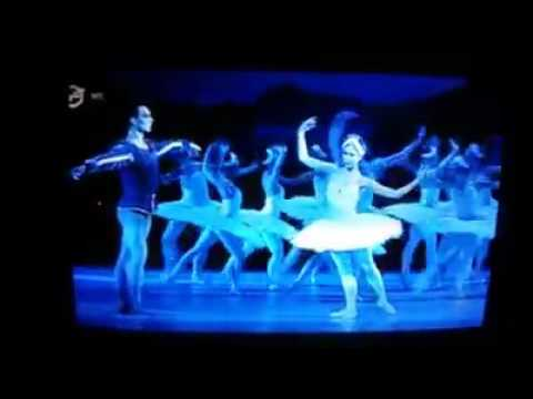 Swan lake (Hung.Nat.Ballet) - Cogne and the title song