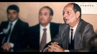 Libero Grassi, l'imprenditore che sfidò Cosa Nostra