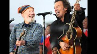 Pete Seeger - Forever Young