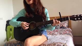 Đừng hỏi em (Don't ask me) (Mỹ Tâm) cover guitar - Thiên Thanh