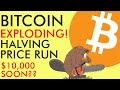 URGENT: BITCOIN HALVING PUMP FAKE OUT?! LIVE Crypto Analysis TA & BTC Cryptocurrency Price News